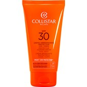 Collistar - Protetor solar - Ultra Protection Tanning Cream