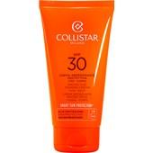 Collistar - Ochrona przed słońcem - Ultra Protection Tanning Cream