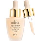 Collistar - Teint - Serum Foundation Perfect Nude