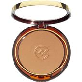 Collistar - Tez - Silk-Effect Bronzing Powder