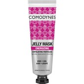 Comodynes - Cura - Energizing Jelly Mask