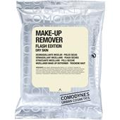 Comodynes - Vård - Flash Edition Make-up Remover Dry Skin