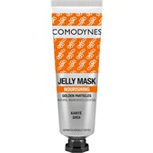 Comodynes - Cura - Nourishing Jelly Mask