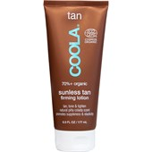 Coola - Self-tanners - Gradual Tan Firming Lotion