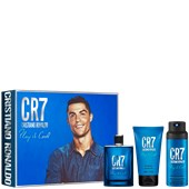 Cristiano Ronaldo - CR7 - Geschenkset
