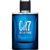 Cristiano Ronaldo - CR7 - Play It Cool Eau de Toilette Spray