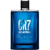 Cristiano Ronaldo - CR7 - Play It Cool Eau de Toilette Spray