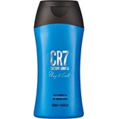 Cristiano Ronaldo - CR7 - Play it Cool Body Shower Gel