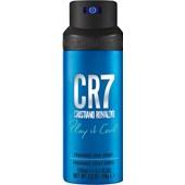 Cristiano Ronaldo - CR7 - Play it Cool Body Spray