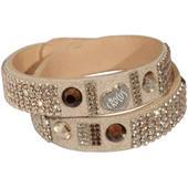 Crocus Schmuck - Bracelets - Armband Patchwork 39 cm