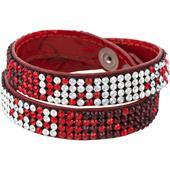 Crocus Schmuck - Bracelets - Armband Rainbow 39 cm