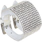 Crocus Schmuck - Armbanden - Leren armband breed