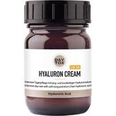 DAYTOX - Feuchtigkeitspflege - Hyaluron Cream LSF20
