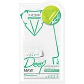 DEWYTREE - Gesichtsmasken - AC Control Deepmask