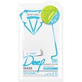 DEWYTREE - Gesichtsmasken - Aqua Deepmask