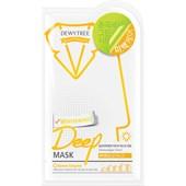 DEWYTREE - Gesichtsmasken - Whitening Deepmask