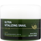 DEWYTREE - Ultra Vitalizing - Cream