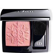 DIOR - Holiday Look 2020 - Golden Nights Collection Rouge Blush