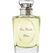 DIOR - Les Créations de Monsieur Dior - Eau Fraîche Eau de Toilette Spray