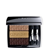 DIOR - Eyeshadow - 3 Couleurs Tri(O)blique