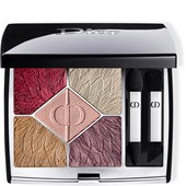 DIOR - Oogschaduw - 5 Couleurs Couture limited Edition