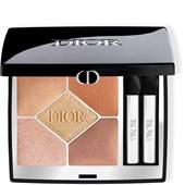 DIOR - Cienie do powiek - Diorshow 5 Couleurs Couture