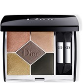 DIOR - Oogschaduw - Diorshow 5 Couleurs Couture