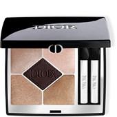 DIOR - Øjenskygger - Diorshow 5 Couleurs Couture