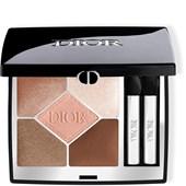 DIOR - Lidschatten - Diorshow 5 Couleurs Couture