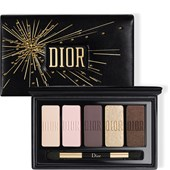 DIOR - Lidschatten - Holiday Couture Collection Sparkling Couture Palette Dazzling Eyes Essentials