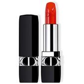 DIOR - Lápis de lábios - Rouge Dior Matte