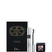 DIOR - Mascara -  Diorshow Iconic Overcurl Coffret