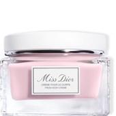 DIOR - Miss Dior - Crema per il corpo
