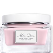 DIOR - Miss Dior - Body Cream