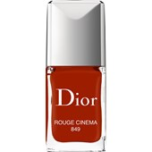 DIOR - Nagellack - Rouge Dior Vernis