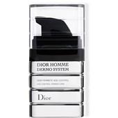 DIOR - Men Dermo Cosmetic - Soin Fermeté Age Control