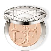 DIOR - Spring Look 2017 Colour Gradation - Diorskin Nude Air Luminizer
