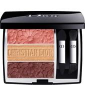 DIOR - Spring Look 2021 - 3 Couleurs LED Eyeshadow