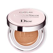 DIOR - Global anti-ageing care - Capture Dreamskin Moist & Perfect Cushion SPF 50 - PA+++
