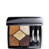 DIOR - X-Mas Look 2018 Midnight Wish - 5 Couleurs