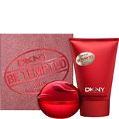 DKNY - Be Tempted - Geschenkset