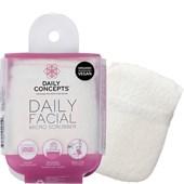 Daily Concepts - Accessoires - Daily Facial Micro Scrubber