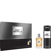 David Beckham - Classic - Geschenkset