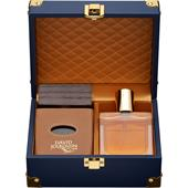 David Jourquin - Cuir Tabac - Travel Collection Eau de Parfum Spray
