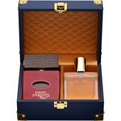 David Jourquin - Cuir de R'eve - Travel Collection Eau de Parfum Spray