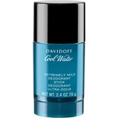 Davidoff - Cool Water - Deodorant Stick, Alcohol Free