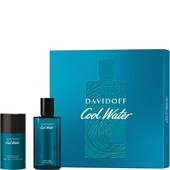 Davidoff - Cool Water - Gift Set