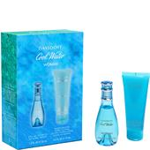 Davidoff - Cool Water Woman - Gift Set