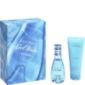Davidoff - Cool Water Woman - Cadeauset