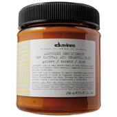 Davines - Alchemic System - Alchemic Gold Conditioner